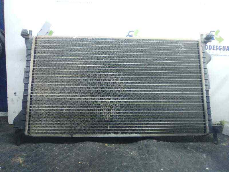 RADIADOR AGUA FORD TRANSIT CONNECT (TC7) Furgón (2006->)  1.8 TDCi CAT (90 CV) |   07.06 - 12.09_img_1