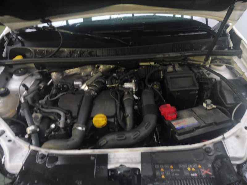 DACIA LOGAN Ambiance  1.5 dCi Diesel FAP CAT (75 CV) |   10.10 - 12.12_img_4