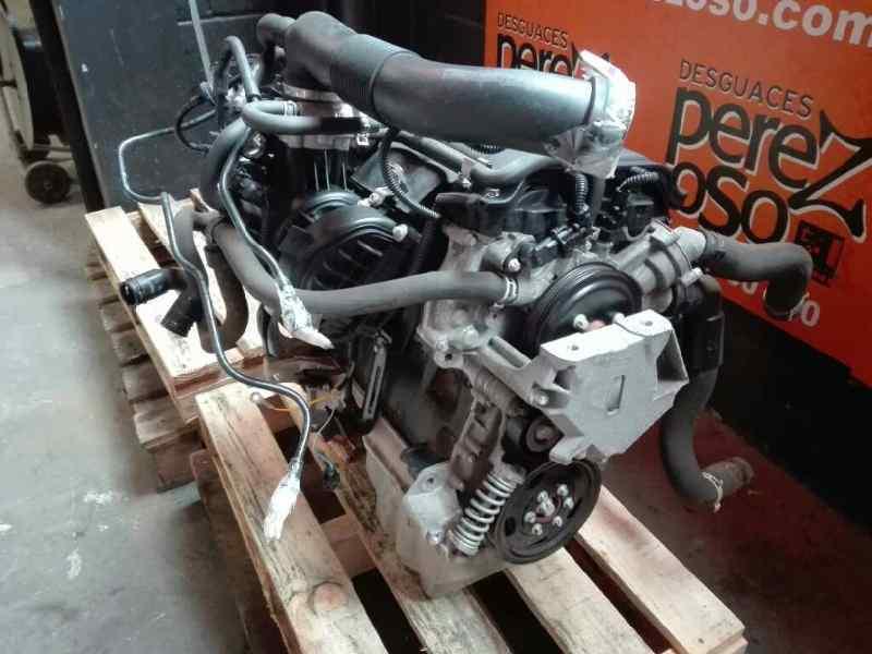 MOTOR COMPLETO OPEL CORSA D Cosmo  1.4 16V (90 CV) |   07.06 - 12.10_img_2