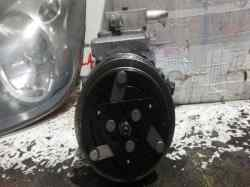 compresor aire acondicionado ford fiesta (cbk) ambiente  1.4 tdci cat (68 cv) 2001-2008 SD6V121442F