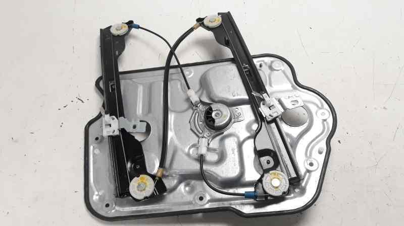 ELEVALUNAS DELANTERO DERECHO NISSAN QASHQAI (J10) Acenta  1.5 dCi Turbodiesel CAT (106 CV) |   01.07 - 12.15_img_1