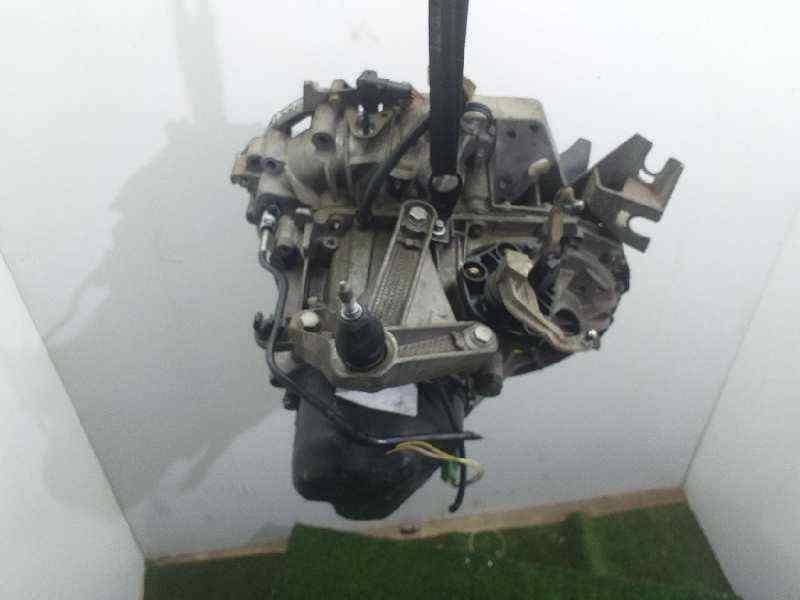 CAJA CAMBIOS RENAULT SCENIC II Confort Dynamique  1.5 dCi Diesel (82 CV) |   06.03 - 12.05_img_3
