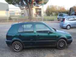 ASIENTOS TRASEROS VOLKSWAGEN GOLF III BERLINA (1H1) GTI  2.0  (116 CV) |   11.91 - 12.98_mini_2