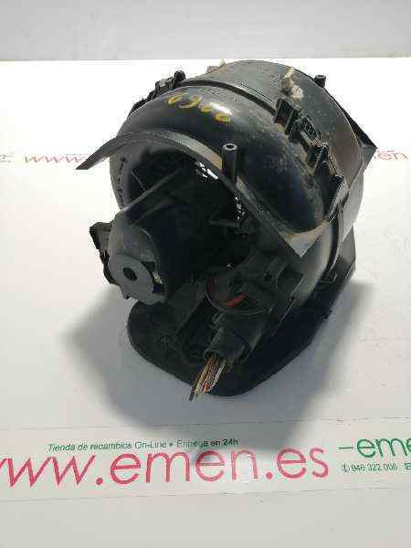 MOTOR CALEFACCION RENAULT KANGOO (F/KC0) Authentique  1.9 Diesel (64 CV)     03.03 - 12.07_img_0
