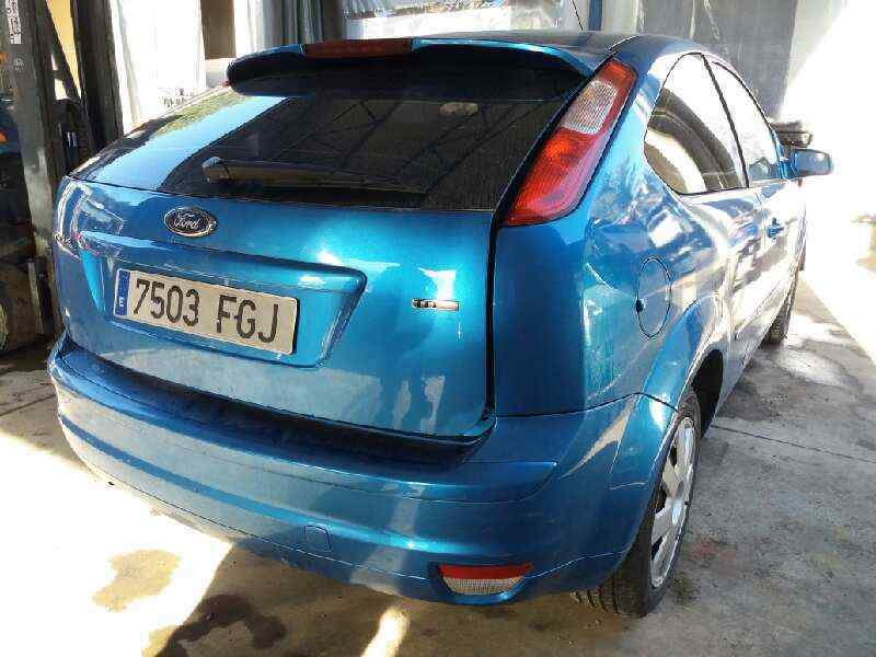 TECHO FORD FOCUS BERLINA (CAP) Trend  1.8 TDCi Turbodiesel CAT (116 CV) |   03.05 - 12.07_img_4