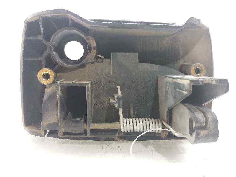 MANETA EXTERIOR TRASERA DERECHA RENAULT KANGOO (F/KC0) Authentique  1.9 Diesel (54 CV) |   01.01 - 12.03_img_1