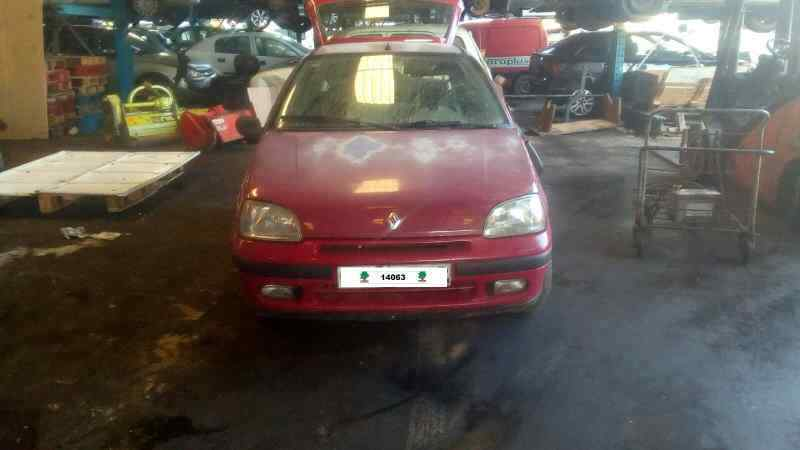 RENAULT CLIO I PHASE III 1.4 Limited   (75 CV) |   01.98 - ..._img_1