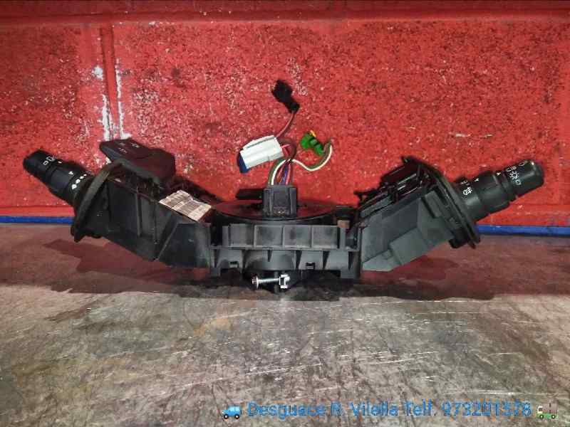 ANILLO AIRBAG RENAULT SCENIC II Authentique  1.5 dCi Diesel (106 CV) |   0.03 - ..._img_5