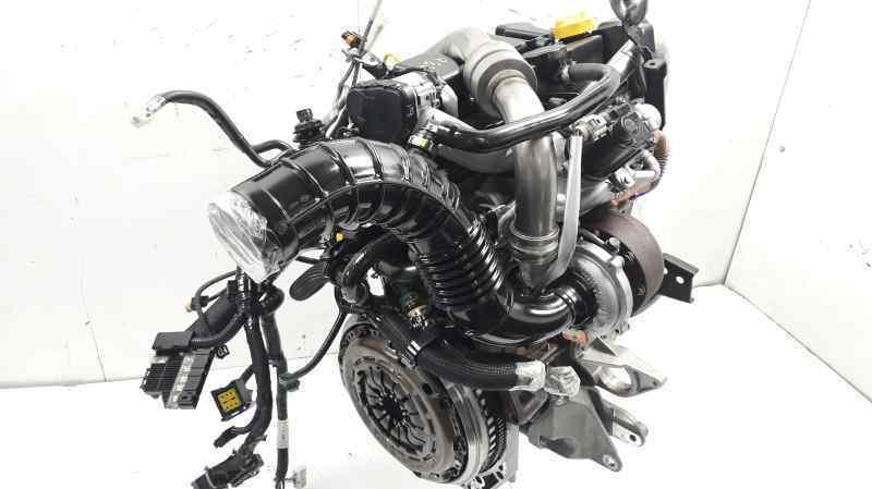 MOTOR COMPLETO NISSAN QASHQAI (J10) Acenta  1.5 dCi Turbodiesel CAT (106 CV)     01.07 - 12.15_img_2