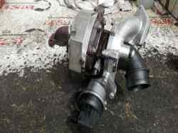 turbocompresor seat ibiza sc (6j1) copa  1.6 tdi (90 cv) 2010-2011 03L253016H
