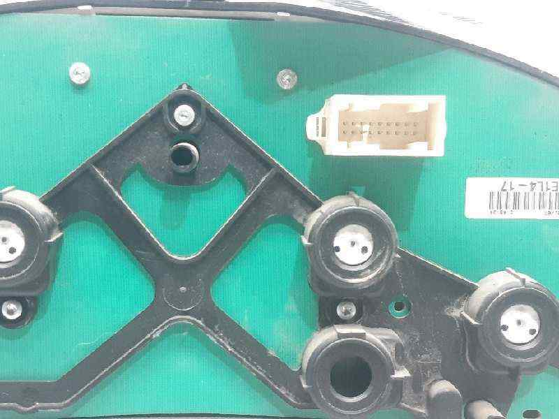 CUADRO INSTRUMENTOS PEUGEOT PARTNER (S2) Combi Plus  1.6 16V HDi (90 CV)     01.07 - ..._img_2