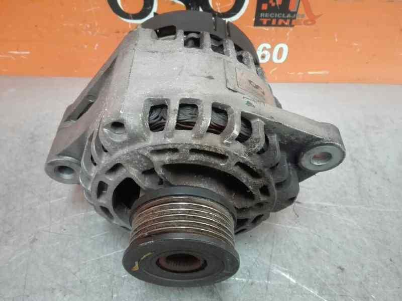 ALTERNADOR FIAT CROMA (194) 1.9 16V Multijet Dynamic (12.2007->)   (150 CV) |   12.07 - ..._img_1