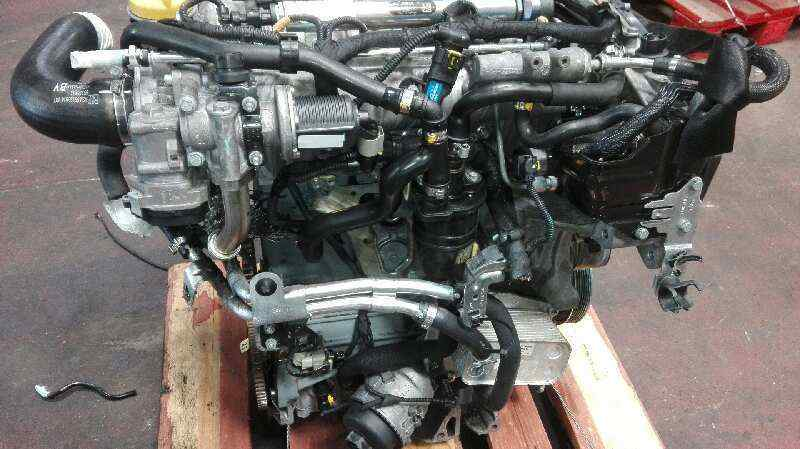 MOTOR COMPLETO SAAB 9-3 SPORT HATCH 1.9 TiD Linear   (150 CV) |   0.05 - ..._img_3