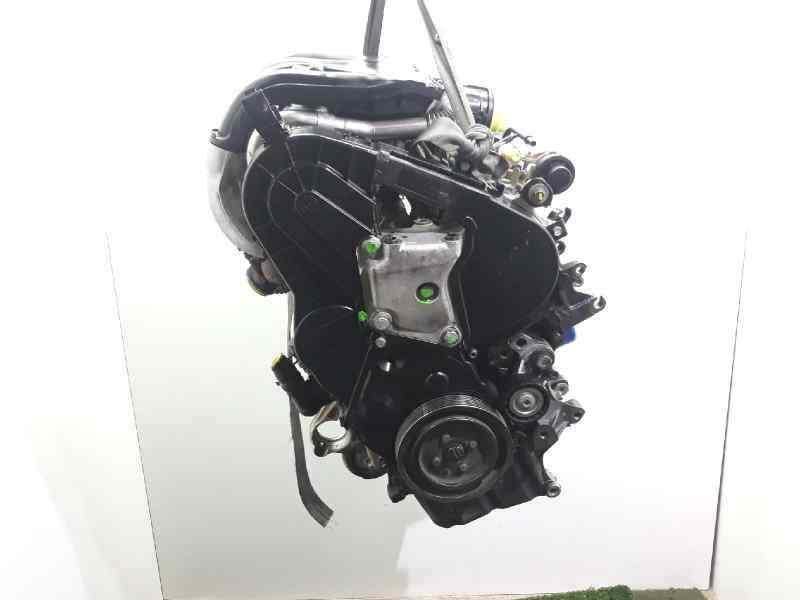 MOTOR COMPLETO PEUGEOT 206 BERLINA XR  1.9 Diesel (69 CV) |   06.98 - 12.02_img_4