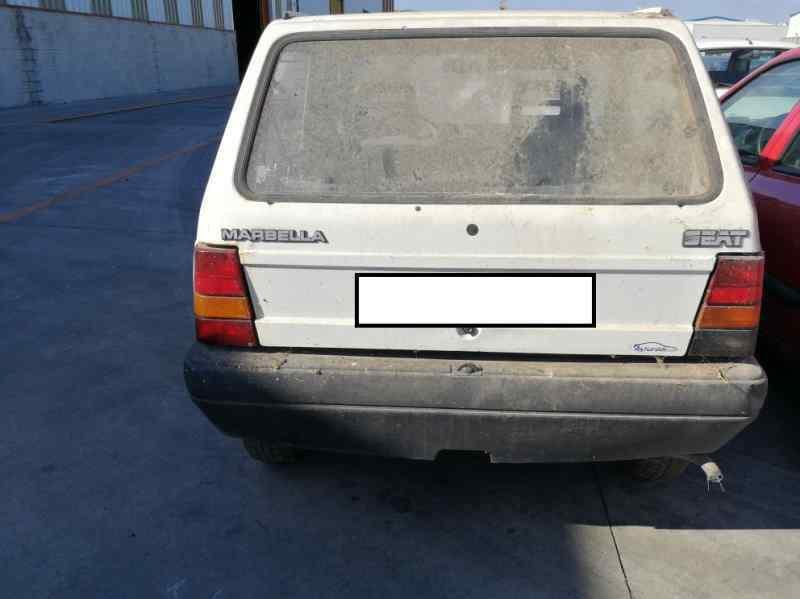SEAT MARBELLA CE  0.9  (39 CV) |   06.95 - ..._img_2