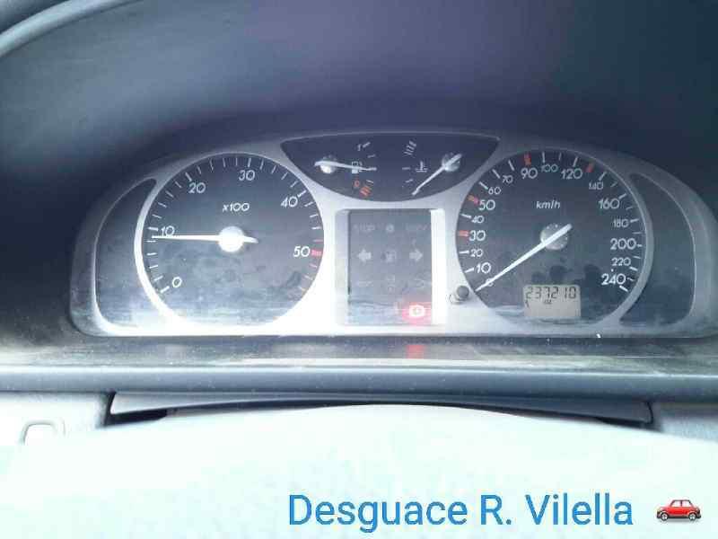 RENAULT LAGUNA II (BG0) Dynamique  1.9 dCi Diesel (120 CV) |   03.01 - 12.05_img_5