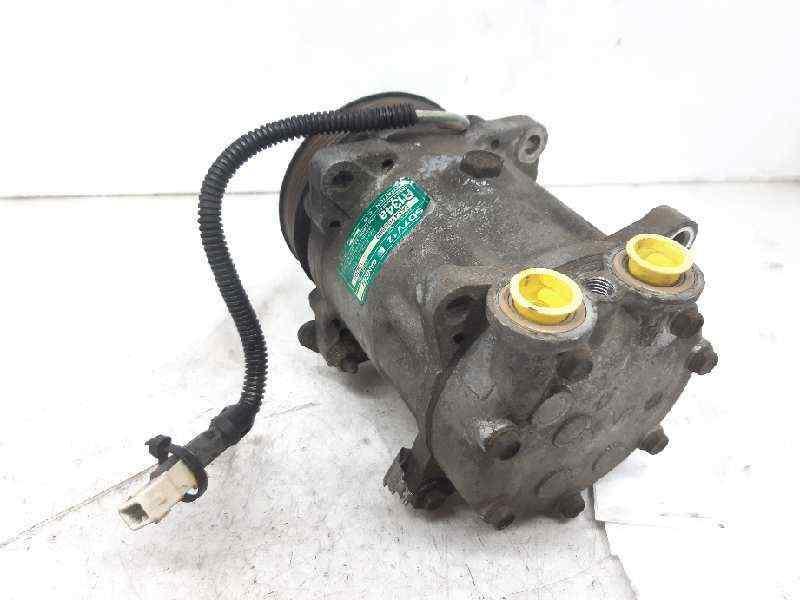 COMPRESOR AIRE ACONDICIONADO PEUGEOT 106 (S2) Kid D  1.5 Diesel CAT (TUD5 / VJX) (57 CV)     0.96 - ..._img_3