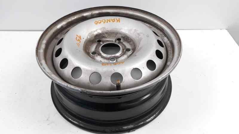 LLANTA RENAULT KANGOO Furgón Professional  1.5 dCi Diesel FAP (90 CV) |   12.11 - 12.15_img_1