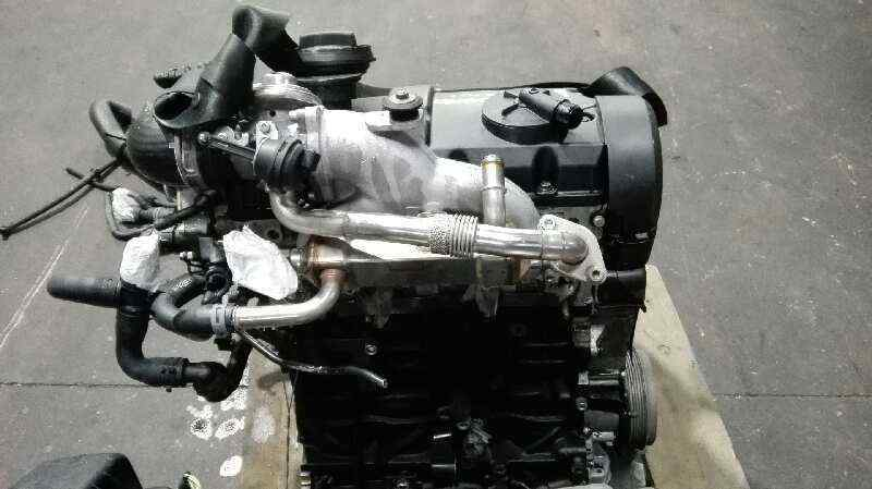 MOTOR COMPLETO SEAT ALHAMBRA (7V9) Stella  1.9 TDI (116 CV) |   05.00 - 12.04_img_1