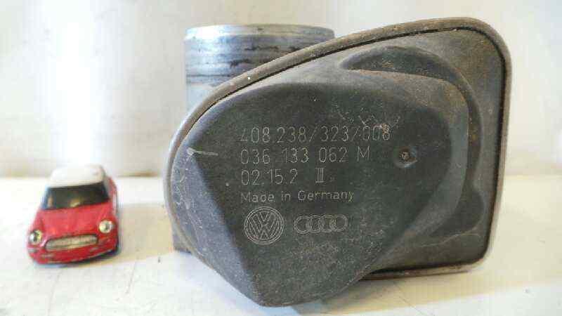 CAJA MARIPOSA SEAT LEON (1M1) Signo  1.6 16V (105 CV) |   11.99 - 12.04_img_1
