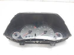 cuadro instrumentos ford focus berlina (cak) trend  1.8 tdci turbodiesel cat (116 cv) 1998-2004 1328354