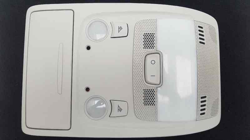 LUZ INTERIOR AUDI A4 BER. (B8) Básico  2.0 16V TDI (143 CV) |   11.07 - 12.13_img_0