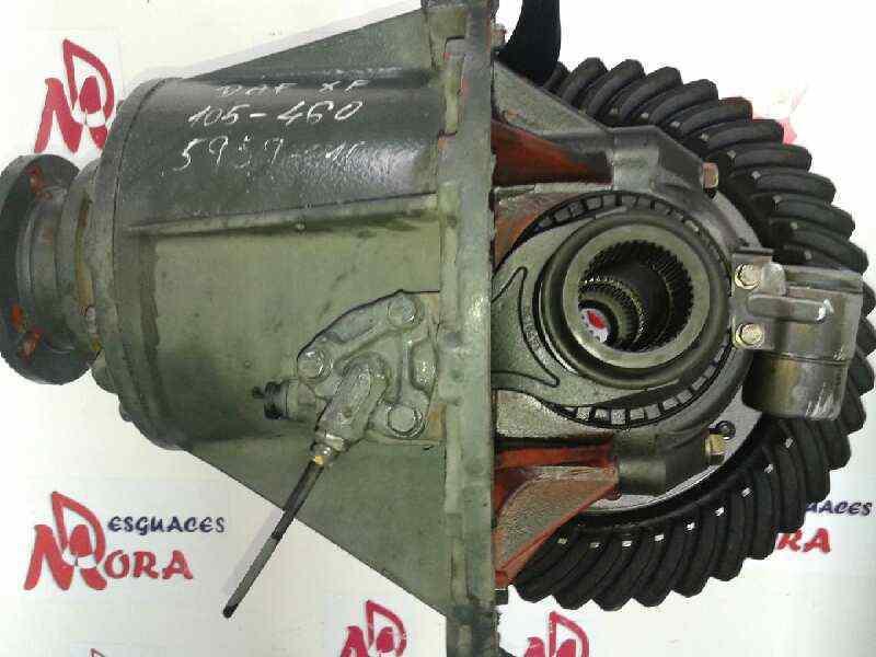 NO IDENTIFICADO DAF FT XF 105.460 '0  _img_5