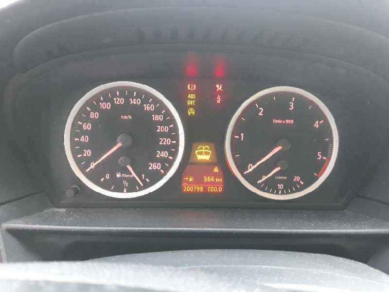 BMW SERIE 5 BERLINA (E60) 530d  3.0 Turbodiesel CAT (218 CV) |   07.03 - 12.07_img_3