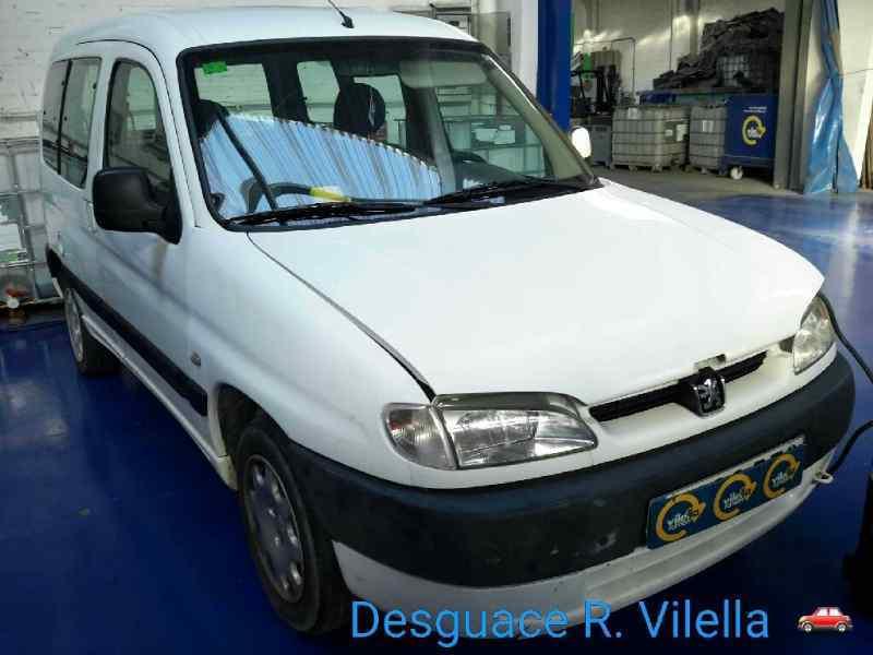 PEUGEOT PARTNER (S1) Pro Familiar  1.9 Diesel (69 CV) |   07.96 - 12.02_img_0