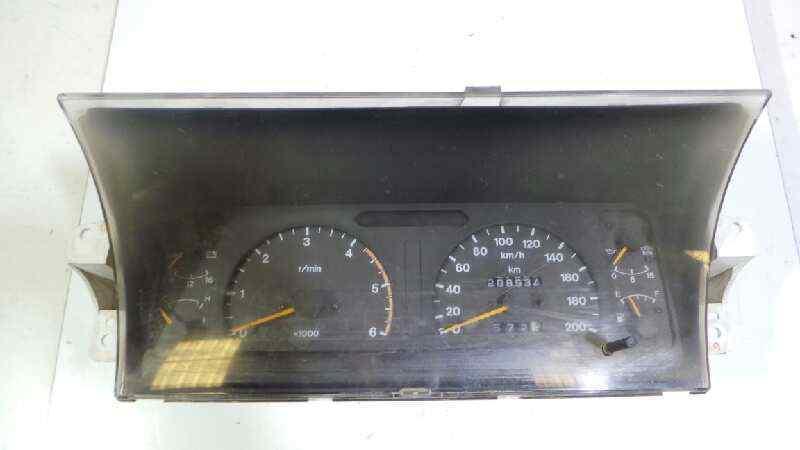 CUADRO INSTRUMENTOS OPEL MONTEREY LTD  3.1 Turbodiesel (114 CV) |   0.92 - ..._img_0