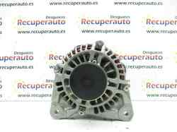 ALTERNADOR RENAULT SCENIC II Confort Expression  1.5 dCi Diesel (82 CV) |   06.03 - 12.05_mini_1
