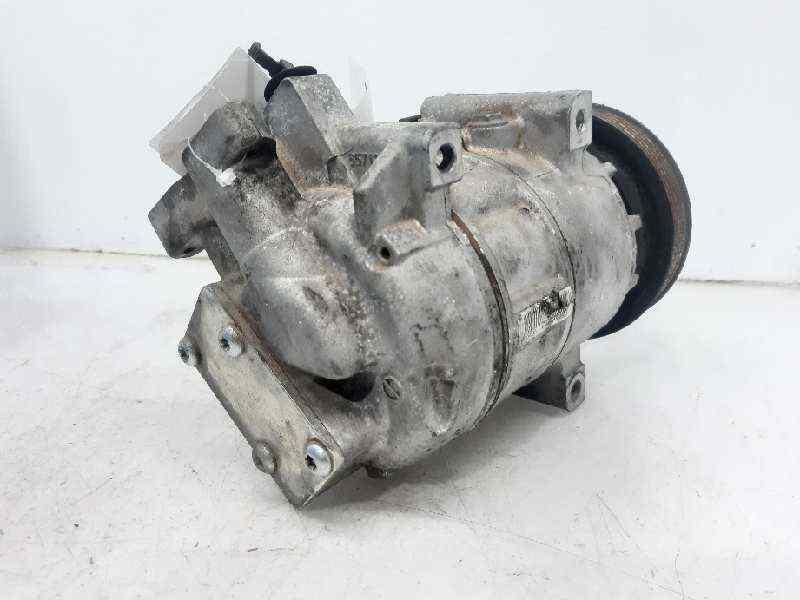 COMPRESOR AIRE ACONDICIONADO RENAULT CLIO IV Expression  1.5 dCi Diesel FAP (90 CV)     09.12 - 12.15_img_1