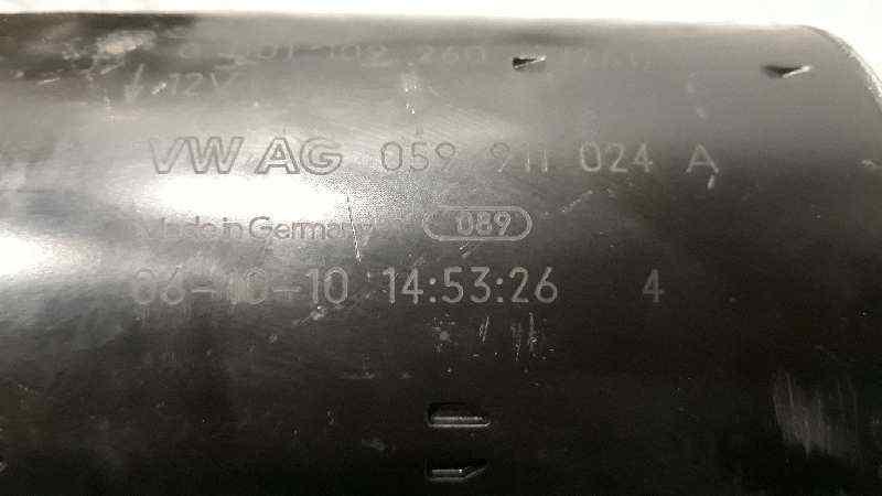 MOTOR ARRANQUE AUDI A8 (4E2) 3.0 TDI Quattro   (233 CV)     11.03 - 12.10_img_3