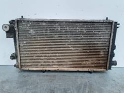 radiador agua citroen c15 d 1.8 diesel (161) (60 cv)