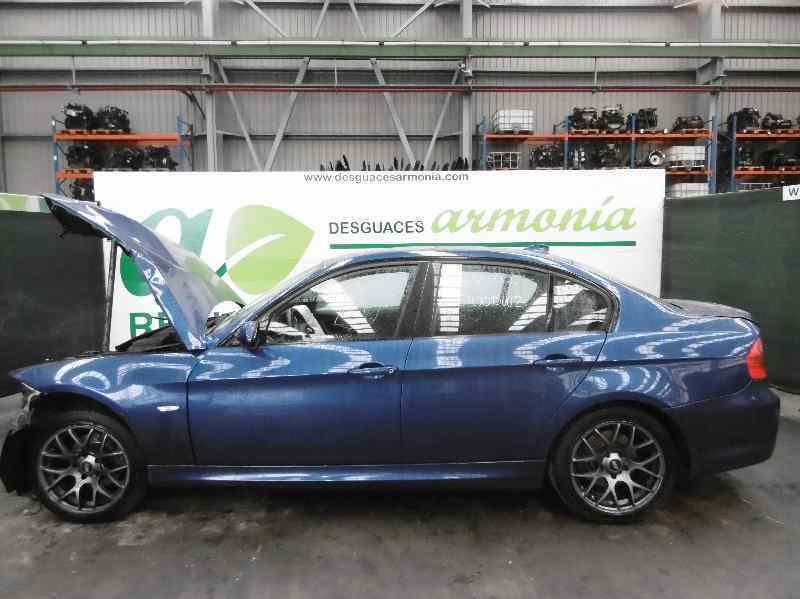 TAPA MALETERO BMW SERIE 3 BERLINA (E90) 320d  2.0 16V Diesel (163 CV) |   12.04 - 12.07_img_3