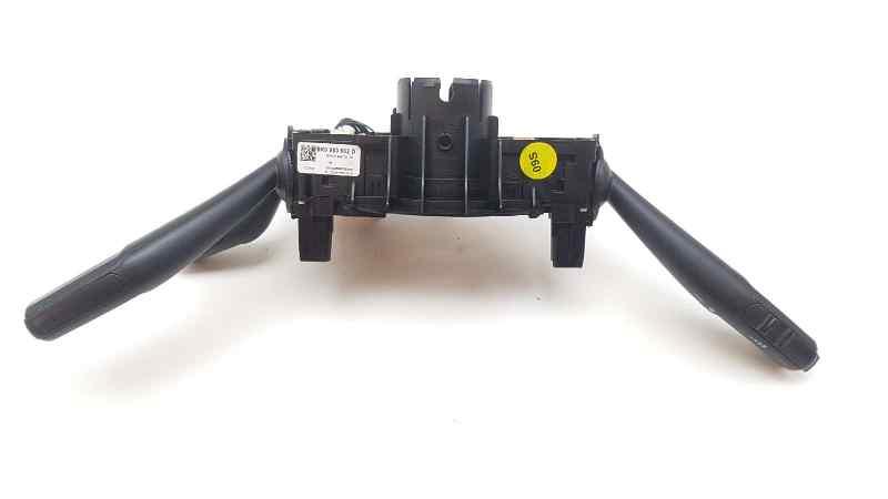 MANDO LUCES AUDI A4 BER. (B8) Básico  2.0 16V TDI (143 CV) |   11.07 - 12.13_img_1