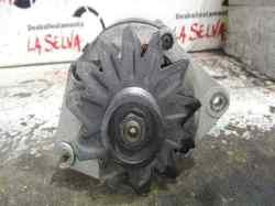 alternador citroen c15 d  1.8 diesel (161) (60 cv) 0986032790