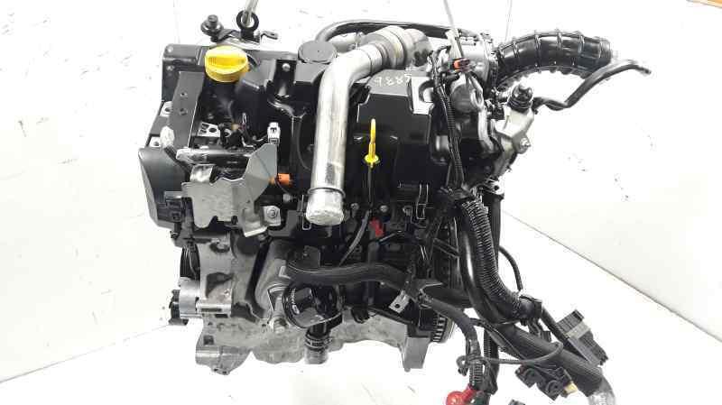 MOTOR COMPLETO NISSAN QASHQAI (J10) Acenta  1.5 dCi Turbodiesel CAT (106 CV)     01.07 - 12.15_img_0