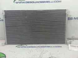 condensador / radiador  aire acondicionado citroen saxo 1.5 diesel   (57 cv) 9616987780