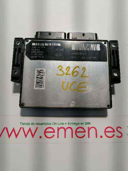 CENTRALITA MOTOR UCE RENAULT KANGOO (F/KC0) Authentique  1.9 Diesel (64 CV) |   03.03 - 12.07_img_1