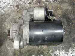 motor arranque seat ibiza sc (6j1) sport  1.9 tdi (105 cv) 2008-2009 0001123012