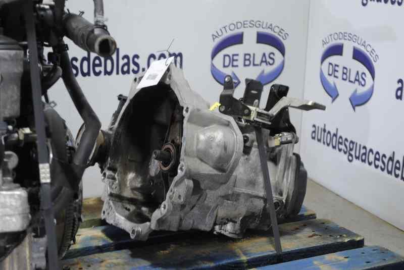 CAJA CAMBIOS SEAT IBIZA (6L1) Sport  1.4 TDI (80 CV) |   01.05 - 12.08_img_0