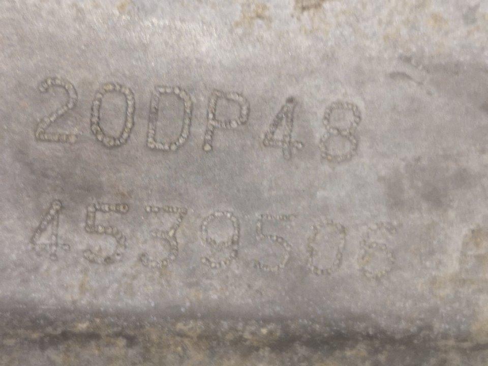 CAJA CAMBIOS CITROEN BERLINGO STATION WAGON SX Multispace  1.6 16V HDi (75 CV) |   03.08 - 12.10_img_1