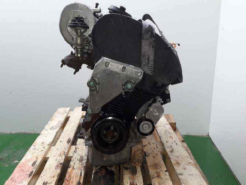 MOTOR COMPLETO SEAT CORDOBA BERLINA (6L2) Stella  1.9 SDI (64 CV) |   09.02 - 12.04_img_1