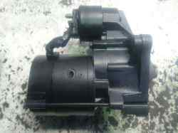 motor arranque peugeot partner (s1) break  1.9 diesel (69 cv) 1996-1998 0986013240