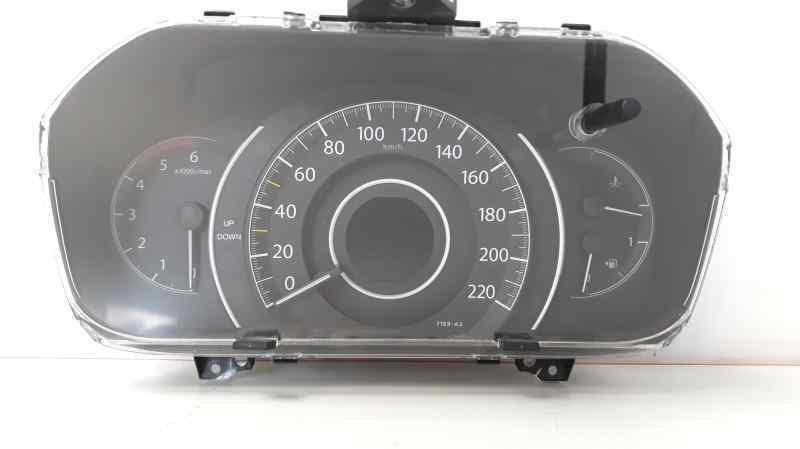 CUADRO INSTRUMENTOS HONDA CR-V Elegance 4x2  1.6 DTEC CAT (120 CV) |   09.13 - 12.15_img_0