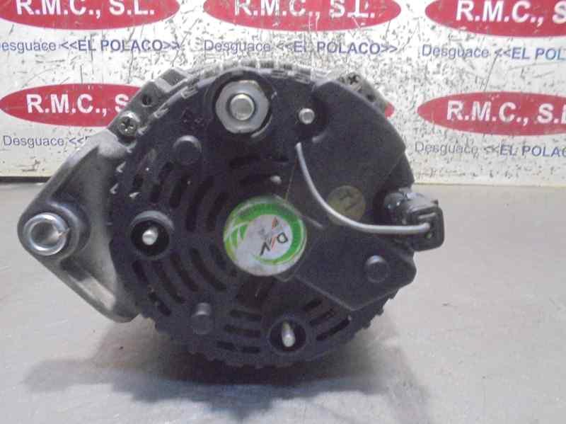 ALTERNADOR RENAULT CLIO II FASE I (B/CBO) 1.2 16V Alize  1.9 dTi Diesel (80 CV) |   01.01 - ..._img_2