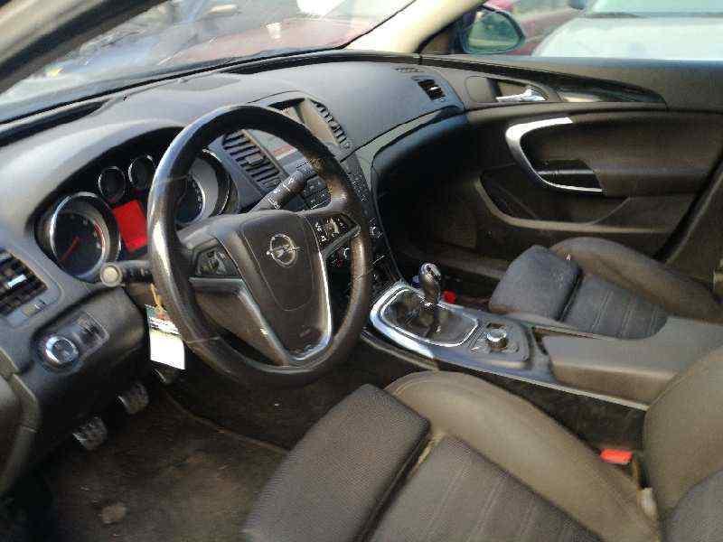 CERRADURA PUERTA DELANTERA IZQUIERDA  OPEL INSIGNIA BERLINA Sport  2.0 16V Turbo (220 CV) |   07.08 - 12.10_img_3