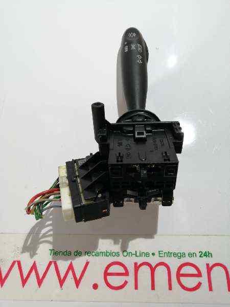 MANDO LUCES HYUNDAI GETZ (TB) 1.5 CRDi   (110 CV) |   08.03 - ..._img_2