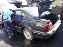 BMW SERIE 5 BERLINA (E39) 2.5 Turbodiesel CAT